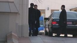 Phái đoàn ngoại giao Triều Tiên bắt đầu chuyến thăm Nga