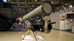 Mỹ thông qua vụ bán hệ thống tên lửa trị giá 776 triệu USD cho Maroc