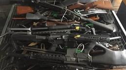 New Zealand công bố dự luật thắt chặt hơn nữa kiểm soát súng đạn