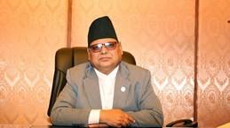Chủ tịch Quốc hội Nepal Mahara từ chức sau cáo buộc cưỡng dâm
