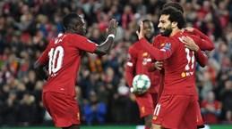 Kết quả: Liverpool thắng kịch tính, Barcelona ngược dòng hạ Inter