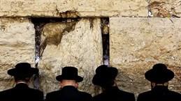Israel 'tạm dừng' mọi hoạt động trong ngày lễ Yom Kippur