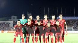 U22 Việt Nam cùng bảng với Thái Lan, Indonesia tại SEA Games 30