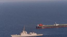 Cướp biển bắt cóc nhiều thủy thủ Trung Quốc tại Gabon