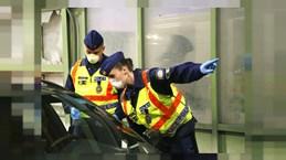 Dịch COVID-19: Romania và Tunisia tăng cường biện pháp hạn chế
