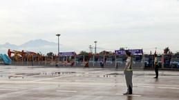 Khởi công Dự án mở rộng sân đỗ Cảng hàng không quốc tế Đà Nẵng