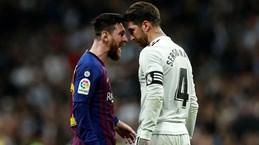 Lịch trực tiếp: 'Siêu kinh điển' Barca-Real, M.U đại chiến Chelsea