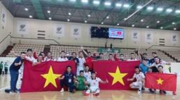 FIFA Futsal World Cup 2021: Chuẩn bị tốt nhất cho những mục tiêu mới
