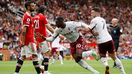 Premier League: Man City hạ Chelsea, M.U bại trận trên sân nhà