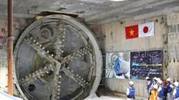 Tuyến metro Nhổn-ga Hà Nội sẽ bắt đầu khoan ngầm vào quý 1/2021