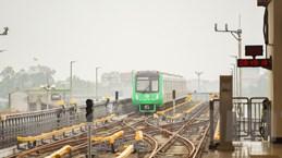 Vì sao đường sắt Cát Linh-Hà Đông có sự vênh về tiêu chuẩn an toàn?
