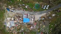 Mỹ: Cần 1 thế kỷ để tái thiết đảo Puerto Rico sau siêu bão Maria