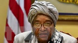 Giải thưởng Mo Ibrahim tôn vinh nữ cựu lãnh đạo đầu tiên của châu Phi