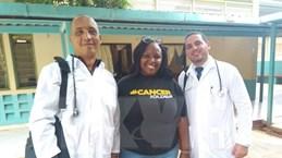 Kenya bắt giữ nghi phạm trong vụ bắt cóc các bác sỹ Cuba