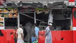 Sri Lanka ban bố lệnh giới nghiêm toàn quốc đêm thứ 2 liên tiếp