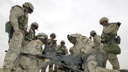 Iran: Mỹ tăng quân tới Trung Đông 'đe dọa hòa bình quốc tế'