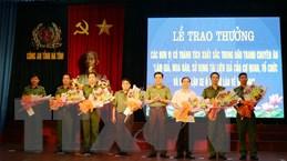 Triệt phá đường dân buôn lậu ôtô hàng chục tỷ đồng từ Lào về Việt Nam