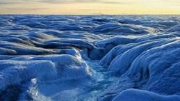 [Video] Nhiệt độ tại đảo băng Greenland tăng cao bất thường