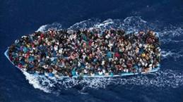 Lật phà ngoài khơi Cameroon, hơn 100 người được cứu sống