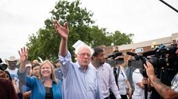 Bầu cử Mỹ 2020: Lộ sáng kế hoạch 'Nhà ở cho tất cả' 2.500 tỷ USD