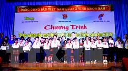 Thừa Thiên-Huế thắp sáng ước mơ thiếu nhi dân tộc thiểu số