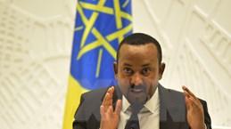 Thủ tướng Ethiopia vượt qua Thunberg, giành Nobel Hòa bình 2019