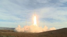 Nga và Trung Quốc quan ngại về vụ thử tên lửa đạn đạo của Mỹ