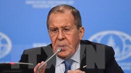 Nga kêu gọi Mỹ nối lại đối thoại về kiểm soát vũ khí toàn cầu