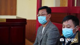 Cựu Thủ tướng Mông Cổ Erdenebat bị kết án 6 năm tù vì tội lạm quyền