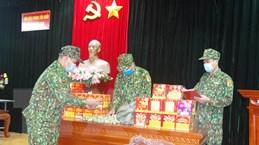 Lạng Sơn bắt giữ 60kg pháo nổ vận chuyển trái phép qua biên giới