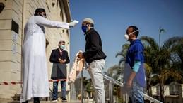 Dịch bệnh COVID-19 tại châu Phi và châu Mỹ tiếp tục diễn biến phức tạp