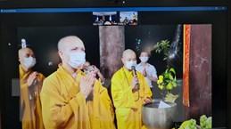 Tổ chức Đại lễ Phật đản Vesak 2021 an toàn và đầm ấm tại Mozambique
