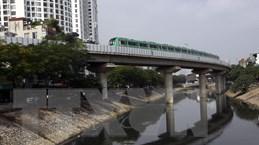 Tư vấn Pháp đã cấp chứng nhận an toàn cho đường sắt Cát Linh-Hà Đông