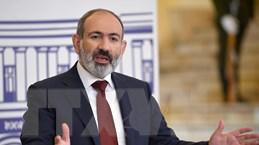Armenia: Ông Nikol Pashinyan được tái bổ nhiệm làm thủ tướng