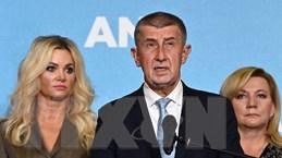 Bầu cử Hạ viện Séc: Liên minh SPOLU giành chiến thắng sít sao