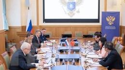 Nga coi trọng phát triển quan hệ hợp tác giáo dục đào tạo với Việt Nam