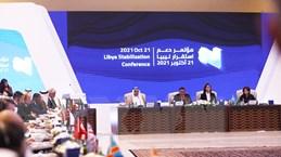 Thủ tướng Libya ủng hộ tổ chức cuộc bầu cử quốc gia vào tháng 12