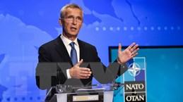 Các Bộ trưởng Quốc phòng NATO thảo luận tăng cường khả năng phòng thủ