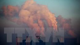 Các nước G20 chia rẽ về vấn đề khí hậu trước thềm hội nghị thượng đỉnh