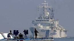 Nhật Bản, Philippines khẳng định tầm quan trọng của trật tự hàng hải