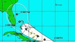 Bão Erika đổ bộ, gây thiệt hại nặng cho Dominica trước khi vào Mỹ