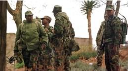 Tổng tư lệnh quân đội Lesotho bị ám sát tại doanh trại quân đội