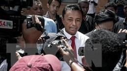 Ứng viên cáo buộc bầu cử tổng thống ở Madagascar có gian lận