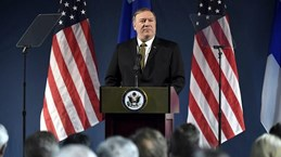 'Thỏa thuận trước đây với Triều Tiên là thất bại ngoại giao của Mỹ'