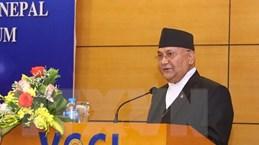 Thủ tướng Nepal kết thúc tốt đẹp chuyến thăm chính thức Việt Nam