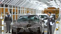 [Photo] Nhà máy ôtô VinFast hướng đến quy mô hàng đầu thế giới