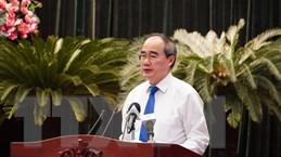 Tăng trưởng kinh tế của Thành phố Hồ Chí Minh năm 2019 ước đạt 8,32%