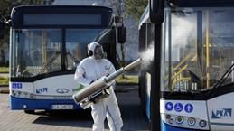Slovakia và Ba Lan ghi nhận số ca nhiễm mới trong ngày cao nhất