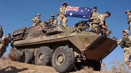 Chuỗi cung ứng quốc phòng ở khu vực Ấn Độ Dương-Thái Bình Dương