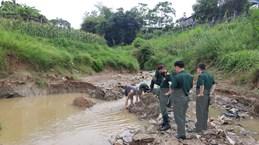 Tuyên Quang: Phát hiện 3 quả bom sót lại từ thời chiến tranh